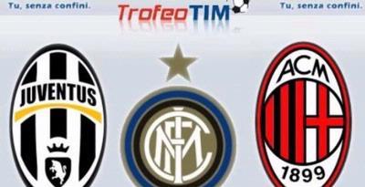 menghelat Inter Milan versus Juventus di  Stadion San Nicola Terkini Inter Kalahkan Juventus Berkat Lucio