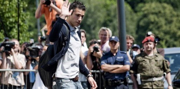Bursa Transfer Sepak Bola 2012