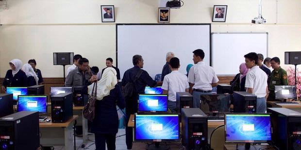 Cara Mengisi Soal UKG 2012 | Menjawab Soal Uji Kompetensi Guru Online