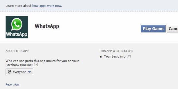 Bahaya Aplikasi Paslu Whatsapp Di Facebook