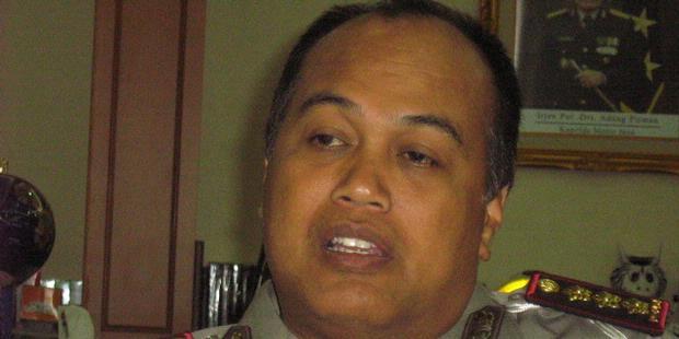 Korupsi Simulator SIM Korlantas Polri Irjen Joko Susilo