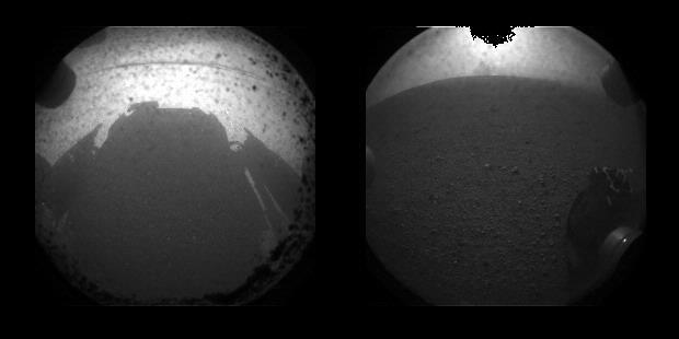 Fakta Baru yang Diungkap Curiosity Tentang Planet Mars