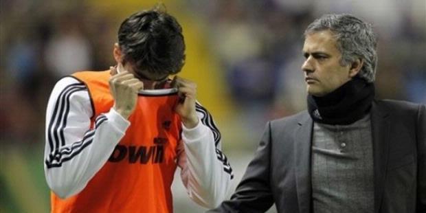 Penyebab Kepindahan Kaka Di Madrid 2012