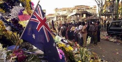 0837012p PM GillardHadiri Peringatan 10 Tahun Bom Bali