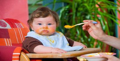Cara Menaikan Berat Badan Bayi 11 Bulan