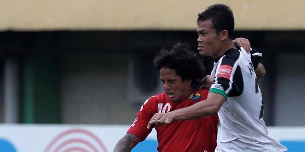 Liga Indonesia  - Piala AFF 2012: Timnas siap hadapi Malaysia