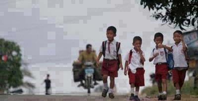 Peringkat Pendidikan Indonesia Di Dunia