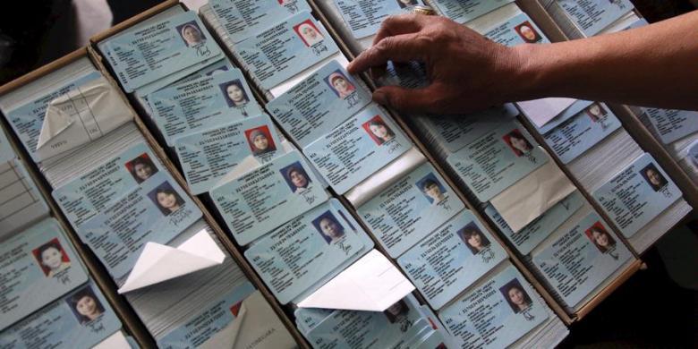DPR Minta KTP Palsu Asal Kamboja Harus Di Usut Tuntas