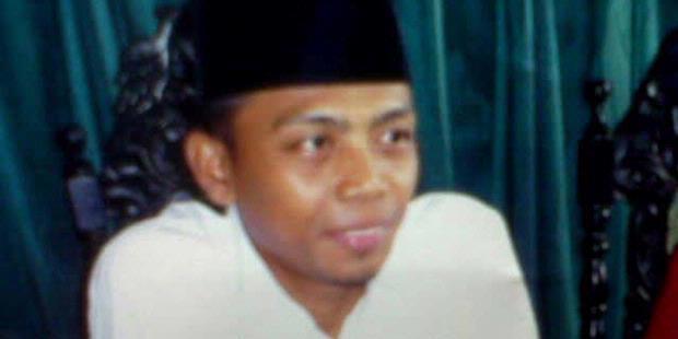 Teroris Depok, Thoriq Menyerahkan Diri 2012