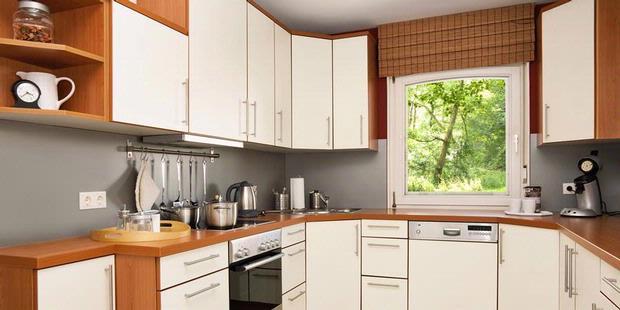 mengusir udara panas di dapur sempit tips and triks