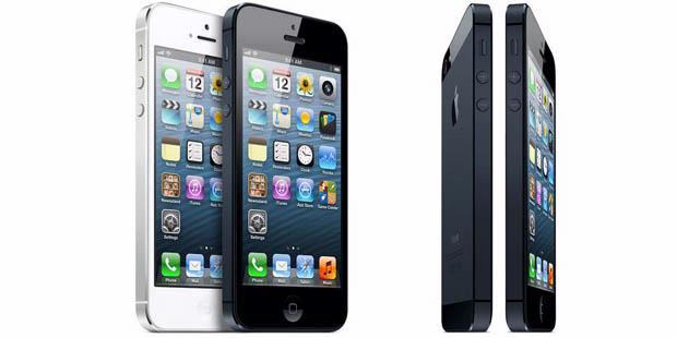 Harga IPhone 5 Dari Telkomsel, Indosat, Dan XL