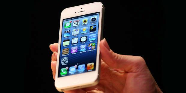 Bocoran Harga iPhone 5 di Indonesia