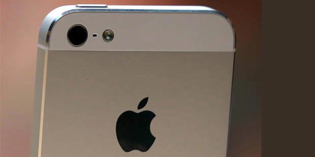 Kamera iPhone 5 dan 4S Sama-sama 8MP, Apa Bedanya