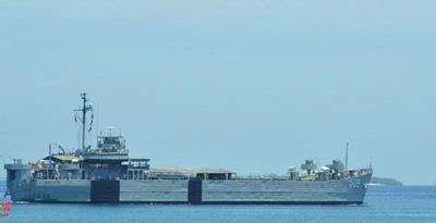 Disetujui, Dua Kapal Perang TNI AL Jadi Sasaran Latihan Tembak