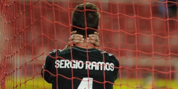 Hasil Terbaru Liga Spanyol BBVA 2012