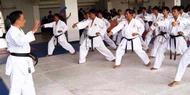 Enam Karateka Sulsel Perkuat Indonesia di Laos