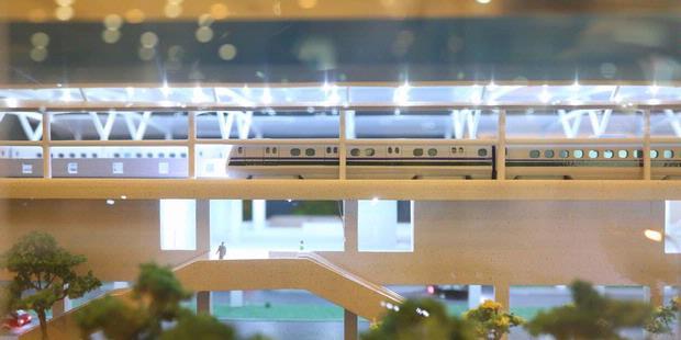 Jokowi Paparkan Tiga Hambatan Keberlanjutan MRT
