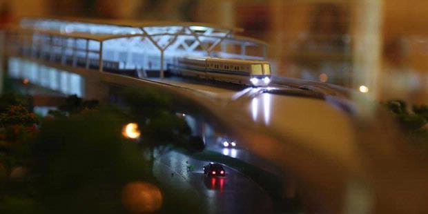 Sederet Keanehan Megaproyek MRT