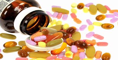 bijak dalam membeli vitamin