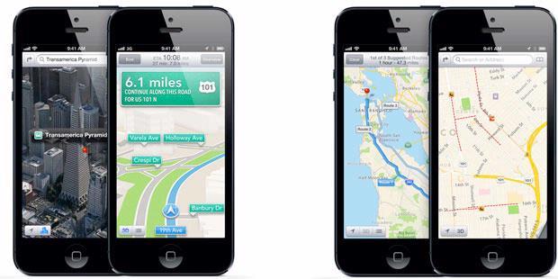 10 Aplikasi Terpopuler Android dan iPhone 2012