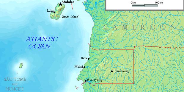 Kapal Tanker Perancis Dibajak di Teluk Guinea