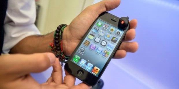 Gara gara iPhone, Mahasiswa Ditolak Kerja