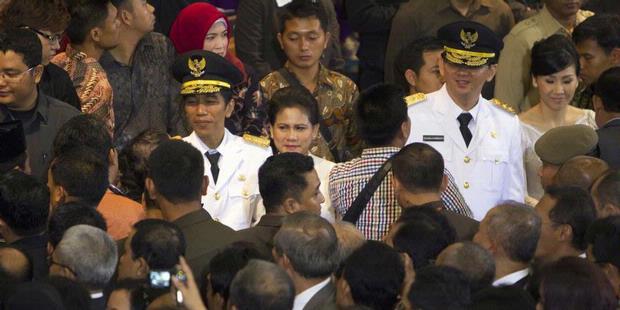 "DPRD DKI ""Shock"" dengan Gaya Jokowi-Basuki"