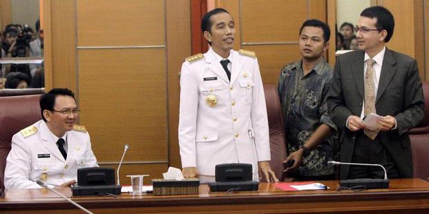 Jika Jokowi Jadi Presiden, Basuki Tak Siap Jadi DKI 1