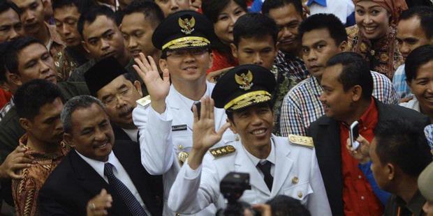 Warga Jakarta Tak Akan Biarkan Jokowi Dimakzulkan