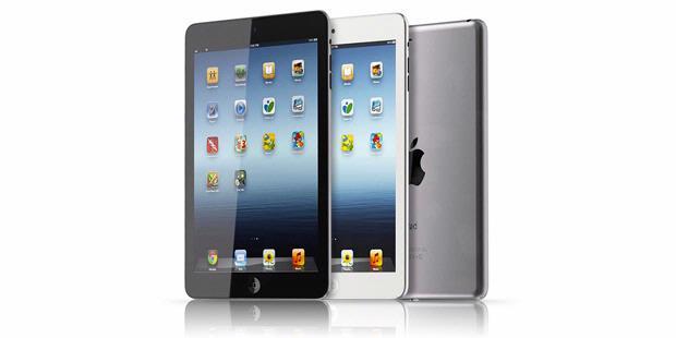 iPad Mini Dapat Fitur Perintah Suara Siri