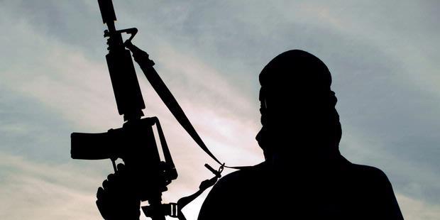 Polres Garut Telusuri Tempat Latihan Teroris
