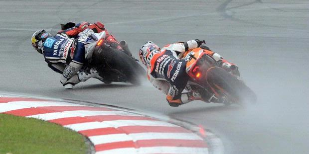 YOUTUBE MOTOGP MALAYSIA SEPANG 2012 (VIDEO)
