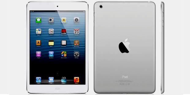 iPad Mini, iPad 2 Layar 7.9 inci
