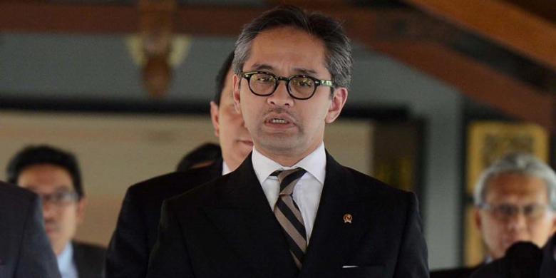 Soal Penyadapan Indonesia, AS Dan Australia Tidak Menyangkal Sama Sekali