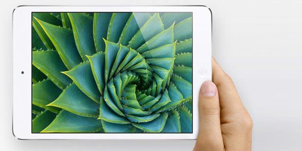 Perbandingan iPad Mini dengan iPad 2, iPad 3, dan iPad 4