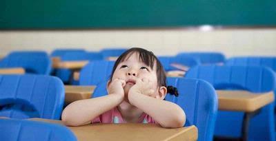 Belum Cukup Usia, Jangan Paksa Anak Bersekolah