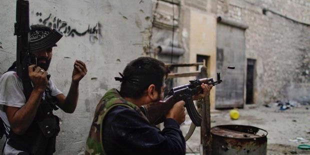 1713139620X310 Pasukan Pemerintah Kembali Kuasai Homs