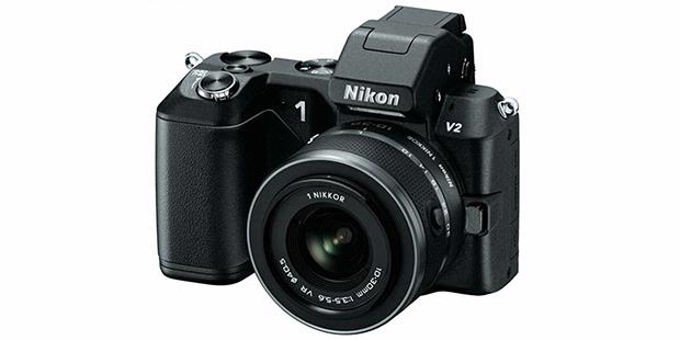 Kamera 'Mirrorless' Nikon Terbaru Segarang DSLR