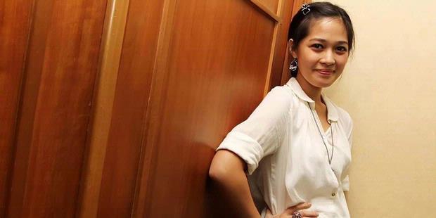 Cheating Makan Nasi, Gracia Indri Tuntaskan dengan Olahraga
