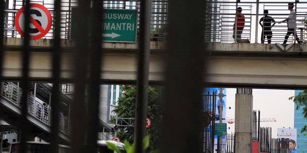 Pro dan Kontra MRT di Jakarta