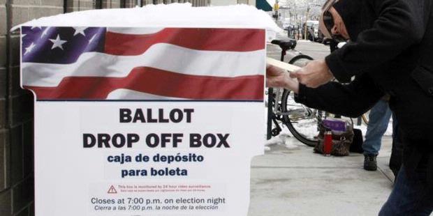 Mengapa Pemilu Presiden AS Hari Selasa Pertama November?
