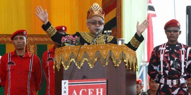 Premanisme Politik Mengancam Aceh