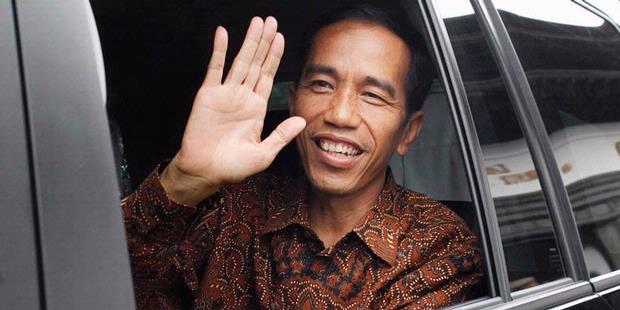 Minggu Ini Jokowi Gelar Pertemuan Terbuka dengan PT MRT