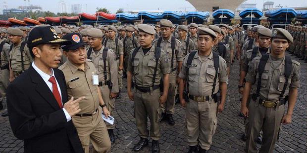 Jokowi Ajak Warga Budayakan Hidup Bersih