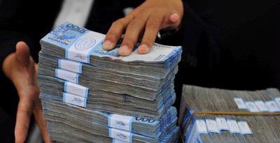 1222538 kum    rupiah menguat tipis  p Utang ke Rumah Sakit Harus Segera Dibayar