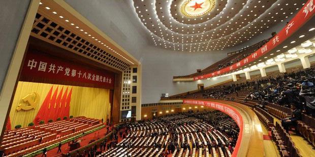Surat dari Selingkuhan Bikin Pejabat China Terjungkal