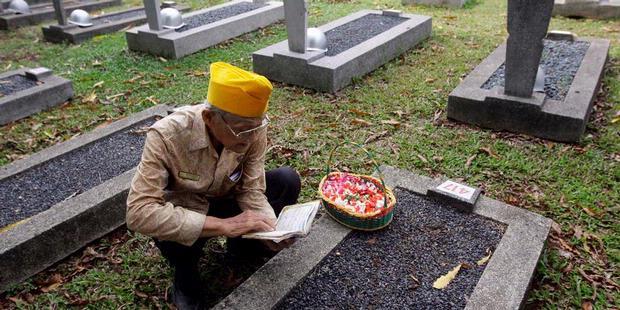 Jokowi: Bangsa Ini Butuh Orang yang Rela Berkorban