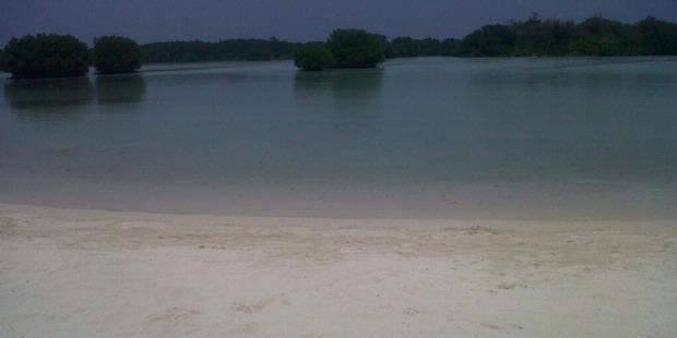 Ini Alasan Nama Lokasi Wisata Pantai Pasir Perawan