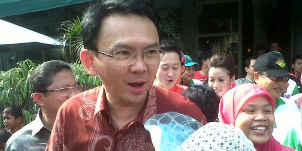 Basuki : Cuma Ketua DPRD Agak Belum Jelas