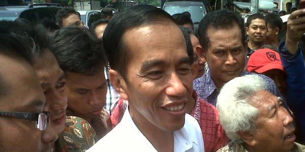 "Inilah Kesan Media Sebulan ""Blusukan"" Bareng Jokowi"